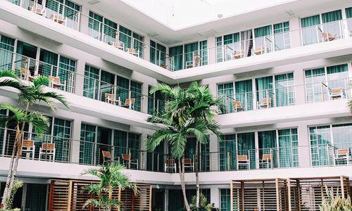 谷安迪:非标住宿与酒店终将融合?