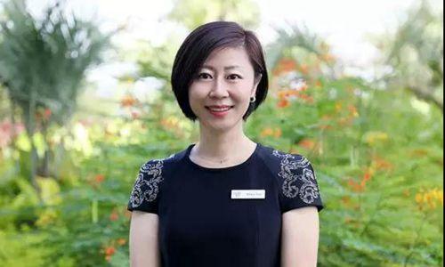 左萍平出任三亚海棠湾红树林度假酒店市场销售总监