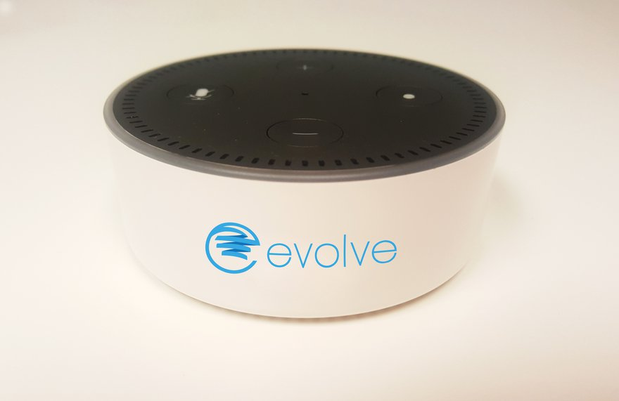 Evolve携手亚马逊Alexa打造智能语音客控系统