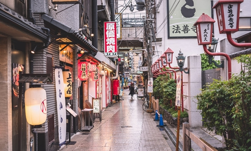 应对日本新规 Airbnb下架8成民宿