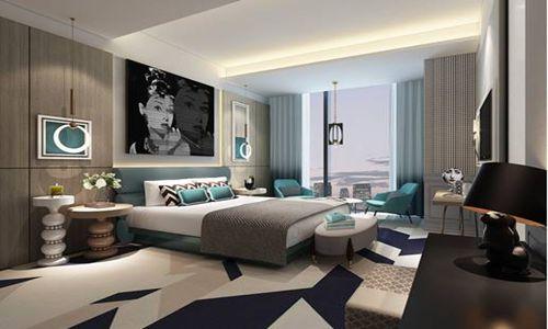 LuMINN Hotel联手Intelity科技,智能客控正在成为酒店标配