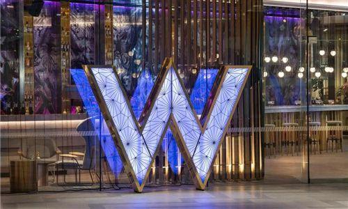 布里斯班W酒店6月开业
