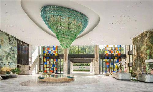 三亚金都蔚景温德姆酒店6月3日盛大开幕