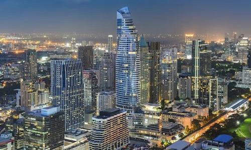 曼谷华尔道夫酒店将于2018年3季度正式开业