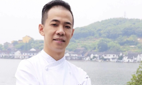 宁波东钱湖华茂希尔顿度假酒店任命行政总厨