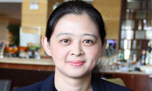 陆敏出任苏州科技城源宿酒店市场销售总监