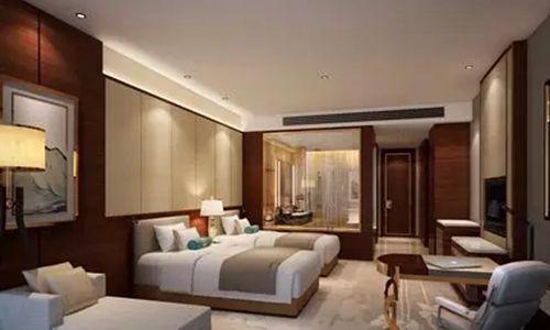 开元酒店6月签约9家酒店