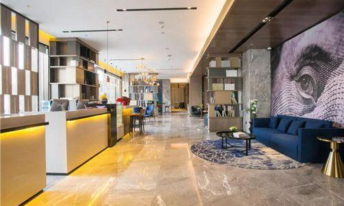 东呈吴伟:中档酒店打的是卡位战 慢一步错失一代消费者