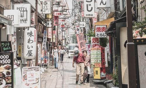 日本多家大型企业相继进军民宿领域