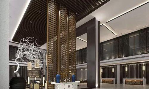 沈阳华强诺华廷酒店将于9月开业