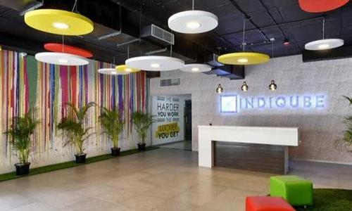 联合办公初创公司IndiQube完成1500万美元A轮融资