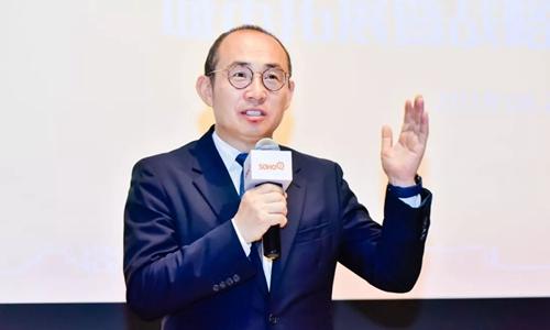 潘石屹宣布SOHO 3Q明年独立上市 不再重点服务创业公司