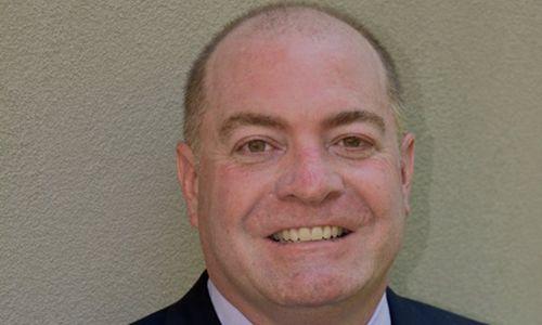 马特.弗里出任希尔顿集团亚太区开发高级副总裁