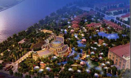 辽阳佳兆业铂域酒店将于2018年8月开业