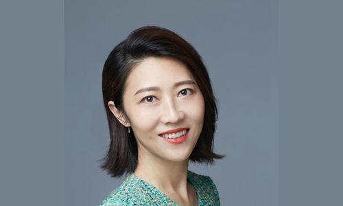 杨婷婷出任重庆希尔顿酒店总经理