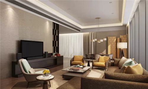 镇江苏宁凯悦酒店将于7月18日开业