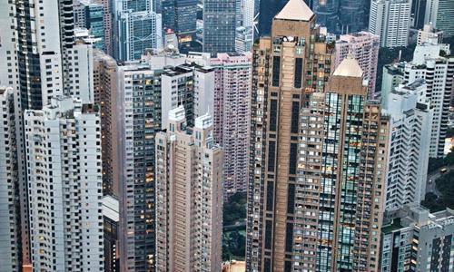 上海徐汇出让5幅地块 将供应至少4729套社会租赁住宅