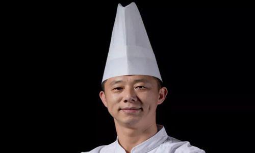 刘海亮出任沈阳君悦酒店行政副总厨