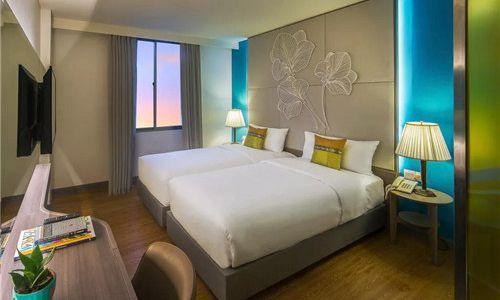 宜必思尚品暹粒酒店于6月开业