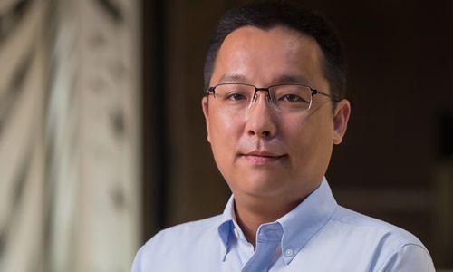 顾苏鑫出任金茂三亚亚龙湾希尔顿大酒店业务发展总监