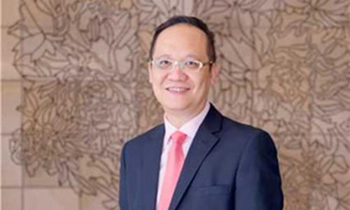邓俊杰出任重庆华宇温德姆至尊豪廷大酒店总经理