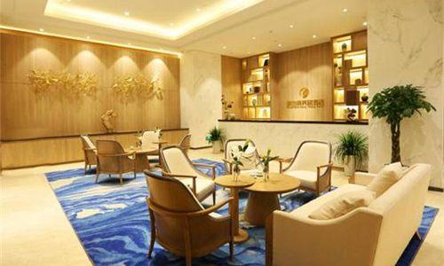 郫都绿地康养居酒店6月26日正式开业