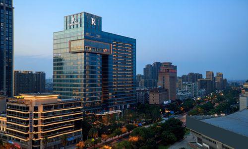 杭州余杭万丽酒店6月27日开业