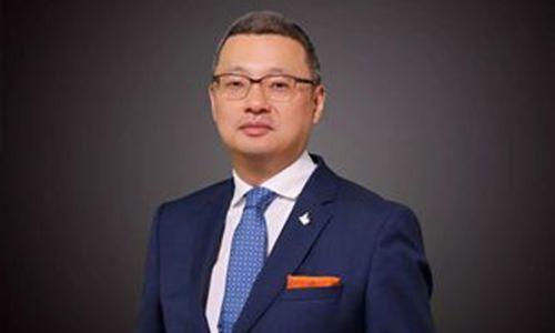 高炜东出任万豪杭州区副总裁及杭州JW万豪和杭州武林万怡酒店总经理
