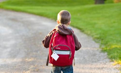 低龄游学:53.4%受访家长担心孩子照顾不好自己