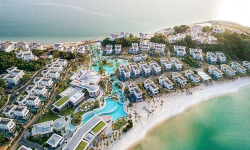 雅高酒店集团全泳池别墅度假酒店亮相越南富国岛