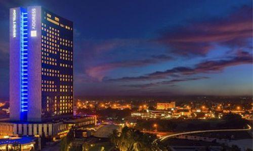 伊玛尔酒店集团进入撒哈拉以南非洲市场
