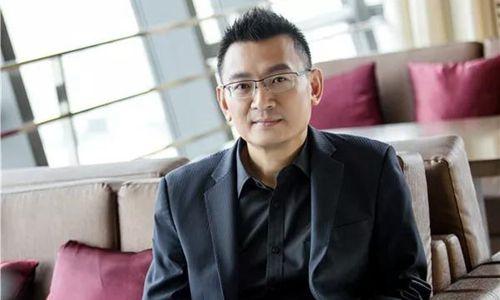 冯福明出任深圳中洲万豪酒店总经理