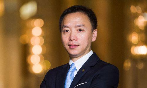 黄凯出任长春香格里拉大酒店总经理