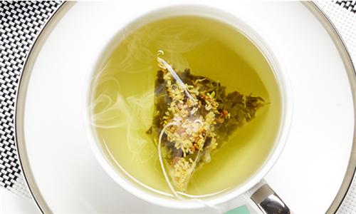 澳斯特X茶里 | 一杯茶激发一份灵感