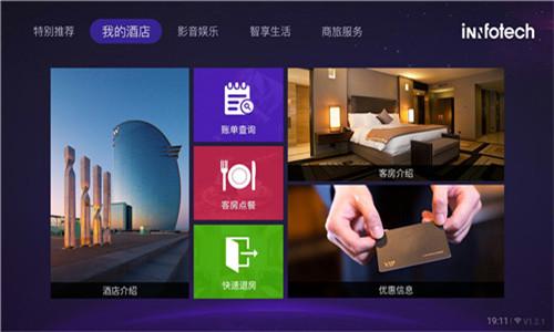 智驿信息:智能化开启酒店运营新格局