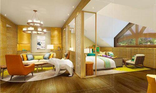 富龙假日度假酒店7月4日开业