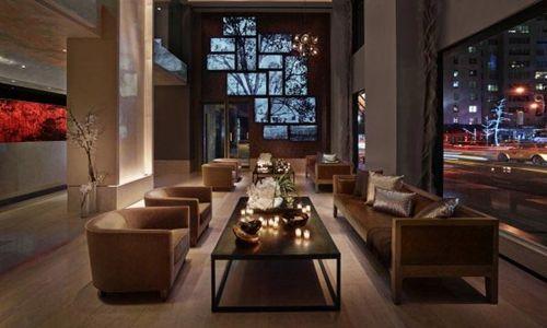 希尔顿分时度假以1.75亿美元收购曼哈顿奎恩酒店
