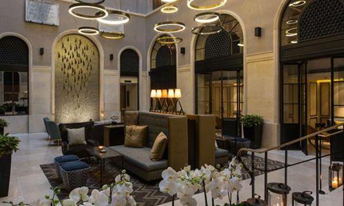 雅高酒店集团3.19亿美元收购SBE 50%的股份