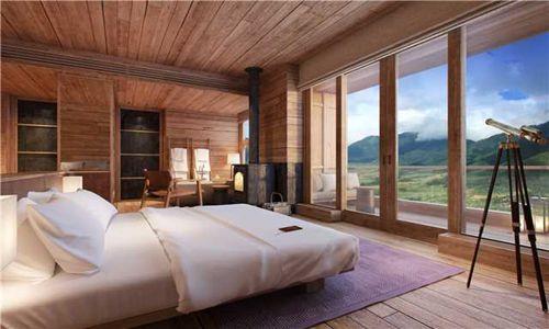 不丹六善酒店将于2018年10月开业