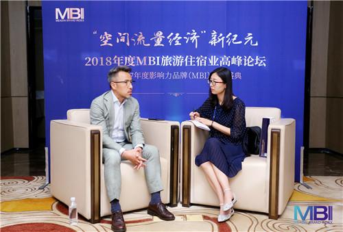 许洛玮:酒店要将内容产品转化为可持续性的营销行为