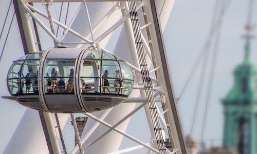 默林娱乐集团:伦敦部分景点可使用支付宝