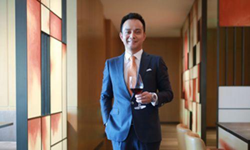 吴剑出任长沙君悦酒店市场销售总监