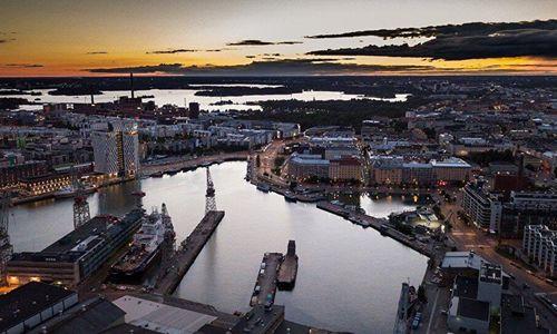 """""""特普会""""刺激芬兰首都酒店业 当地房间价格猛涨"""
