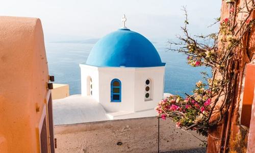 希腊主权债务危机结束 旅游业兴旺带动公寓短租市场