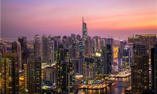 优帕克服务式公寓:全球首个迪拜兰博基尼主题综合社区运营商