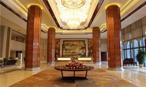 世界村酒店6月28日开业