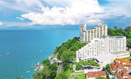 首家希尔顿逸林亲子度假酒店登陆马来西亚槟城