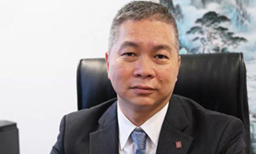 邓建华出任洲际酒店集团南昌绿地华邑酒店总经理