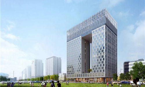 诺富特全球第500家酒店在首尔东大门盛大开业