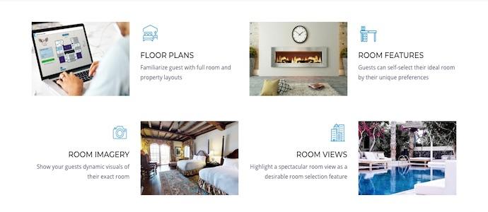 MyRoom结合AR跟虚拟旅游,帮助客人更好地选择房间